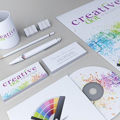 print media design